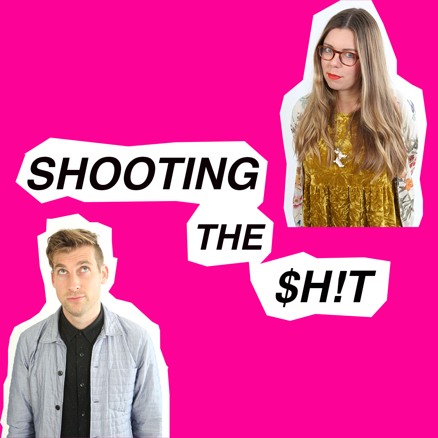 SHOOTING THE $H!T: Episode 1