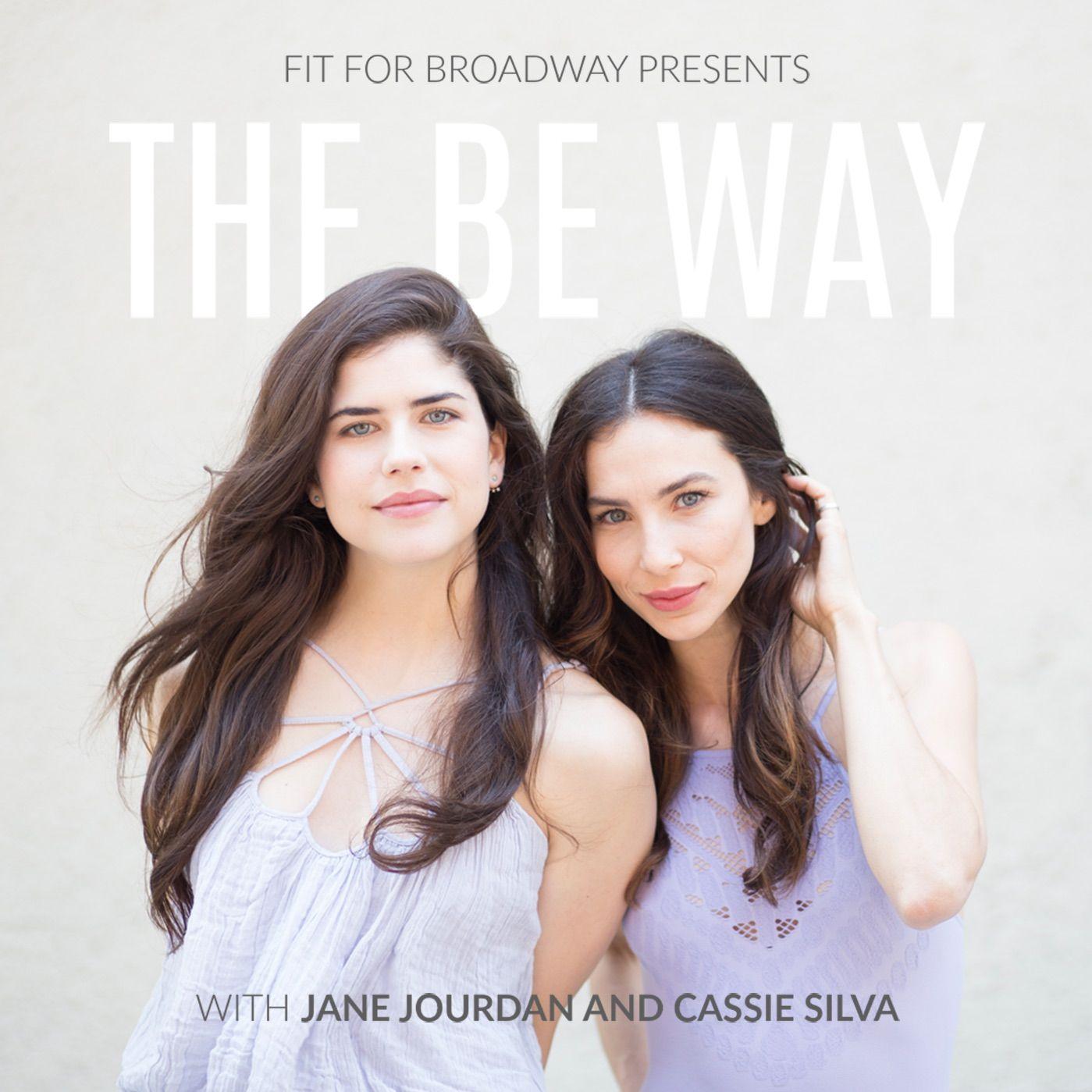 The BE Way: Ep. 6 with Stephanie Martignetti & Jonalyn Saxer
