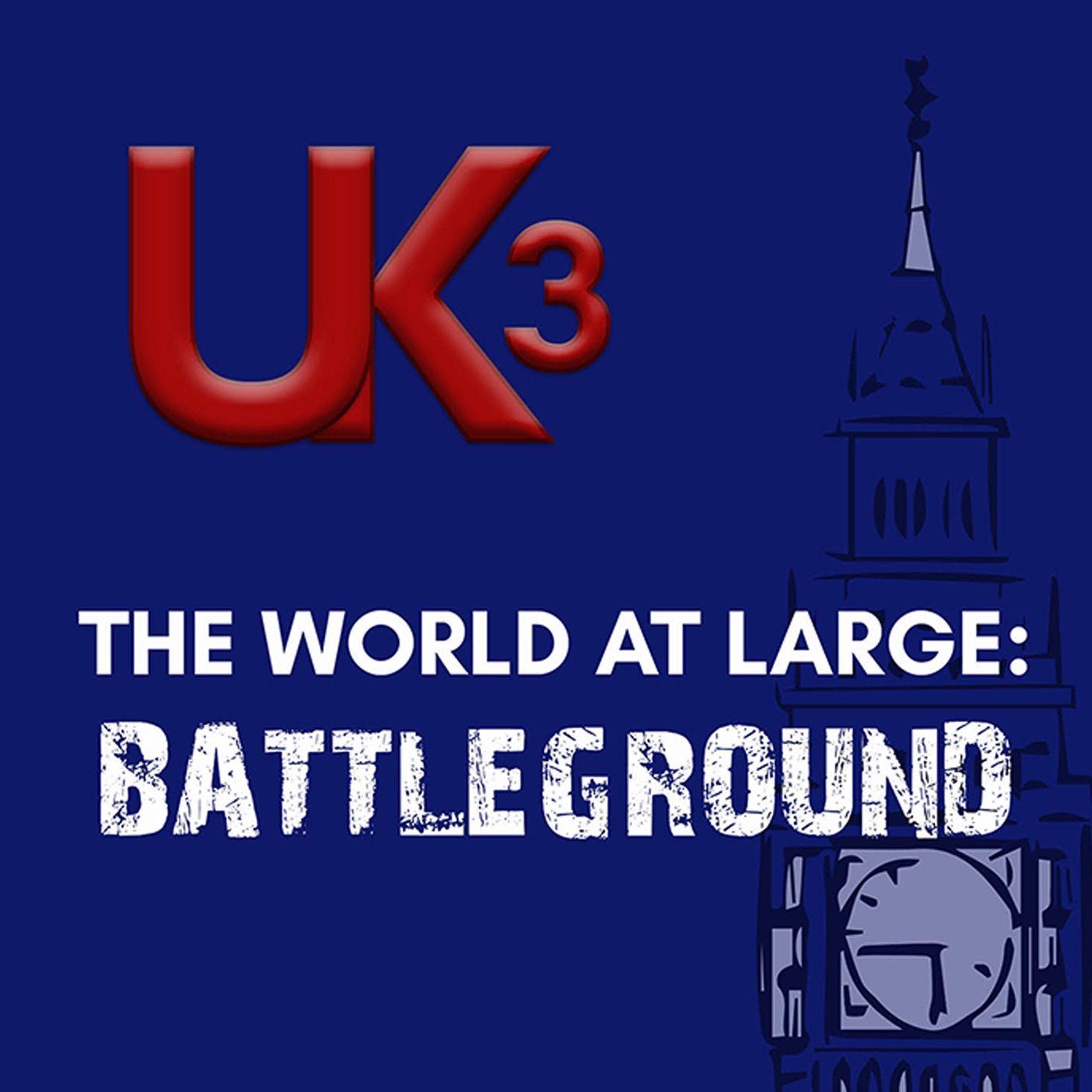 Battleground Season 2, Episode 3