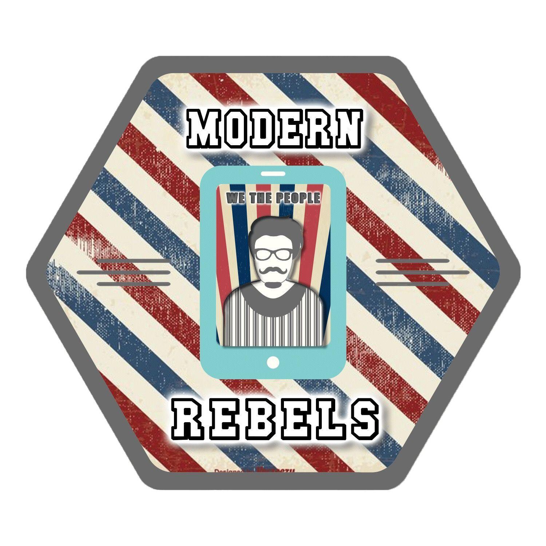 Modern Rebels - Episode 1