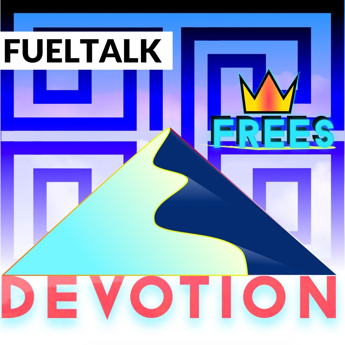 Devotion Frees Episode #63 with Sabine Seymour