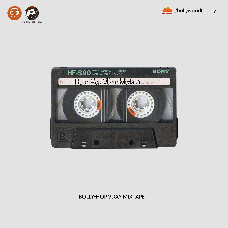 Bolly-Hop Slow Jams Mixtape