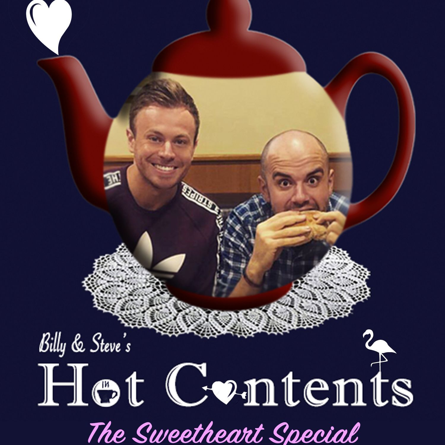 Hot Contents - Episode 5 (The Sweetheart Special)