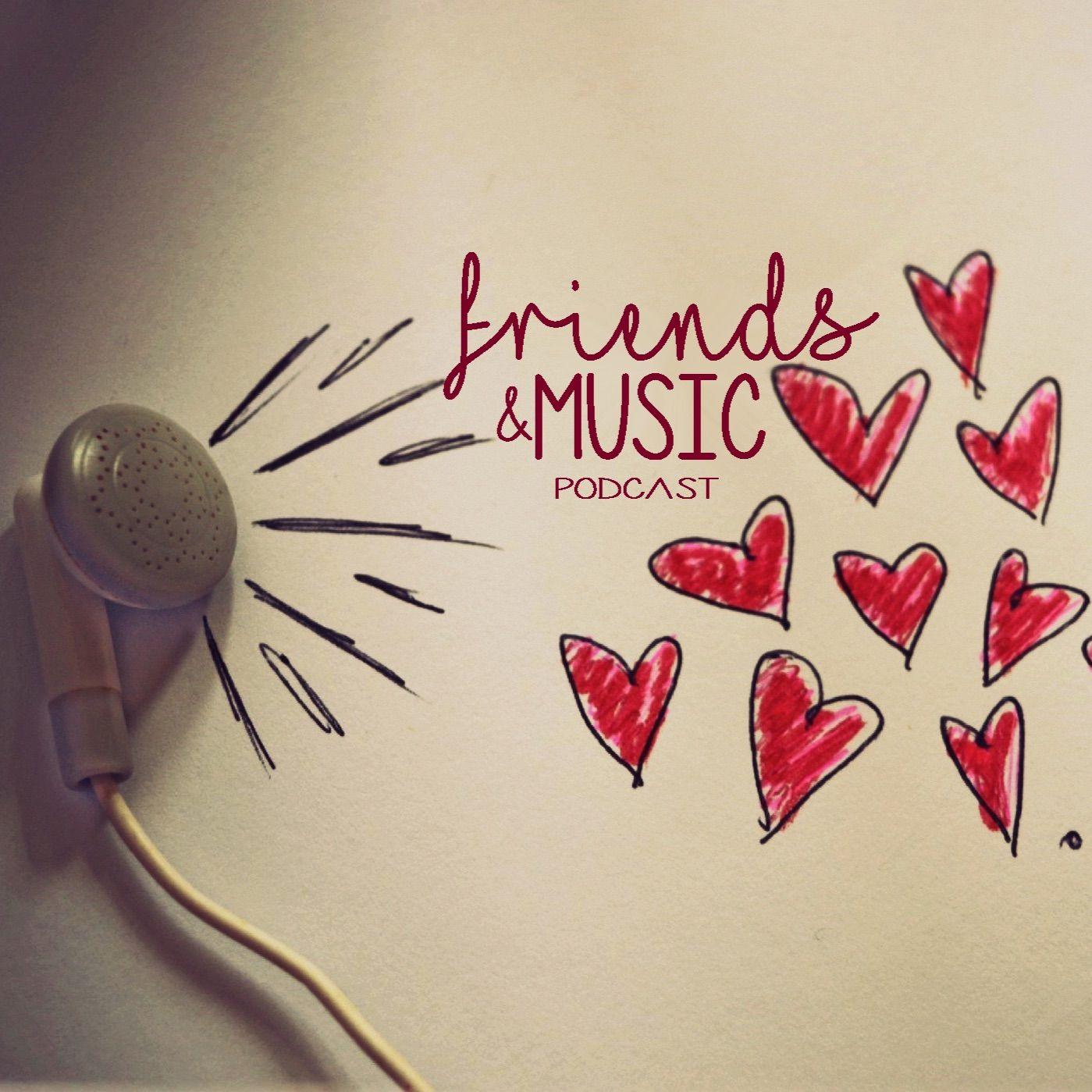 Friends and Music - Seth Faulk