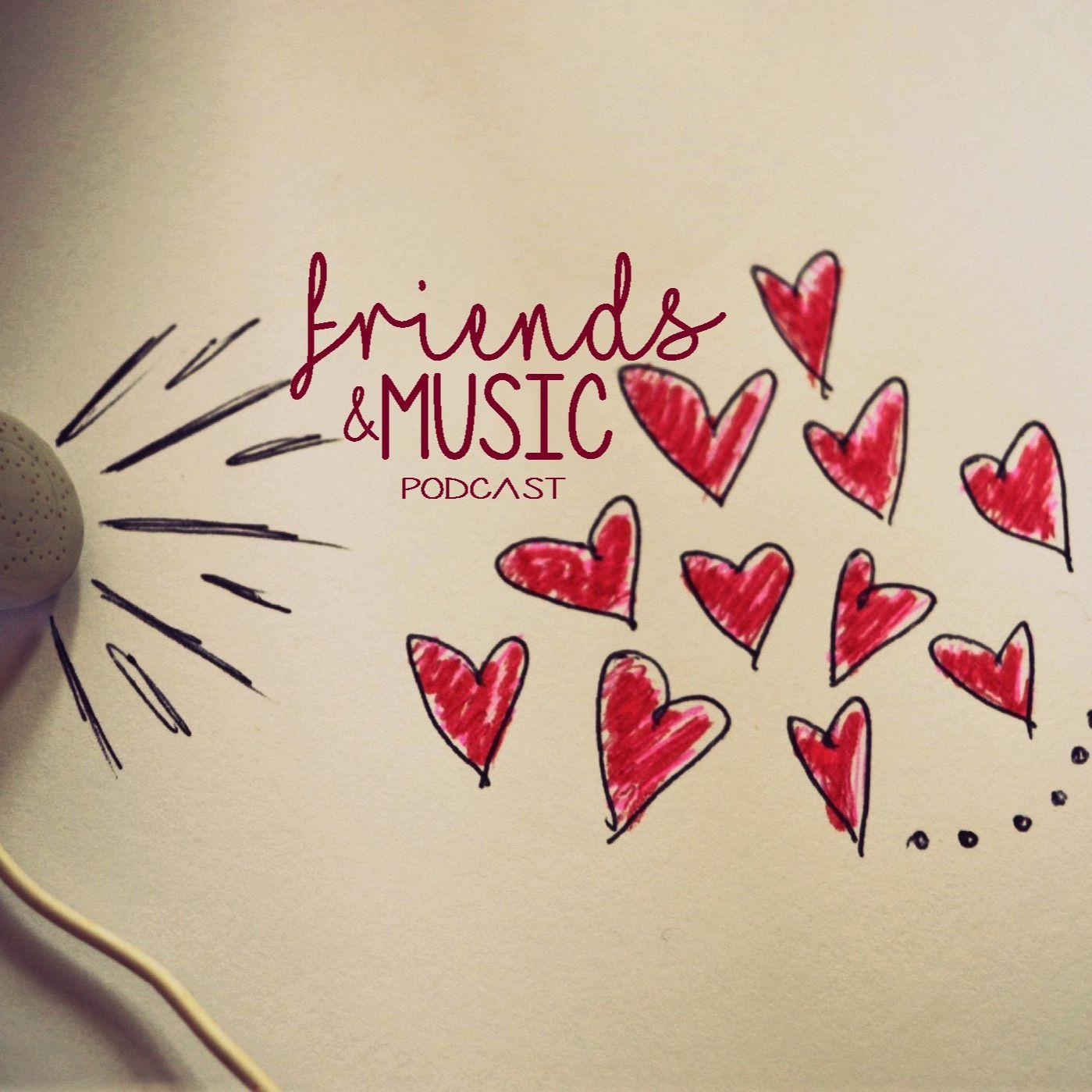 Friends and Music - Matt Brown