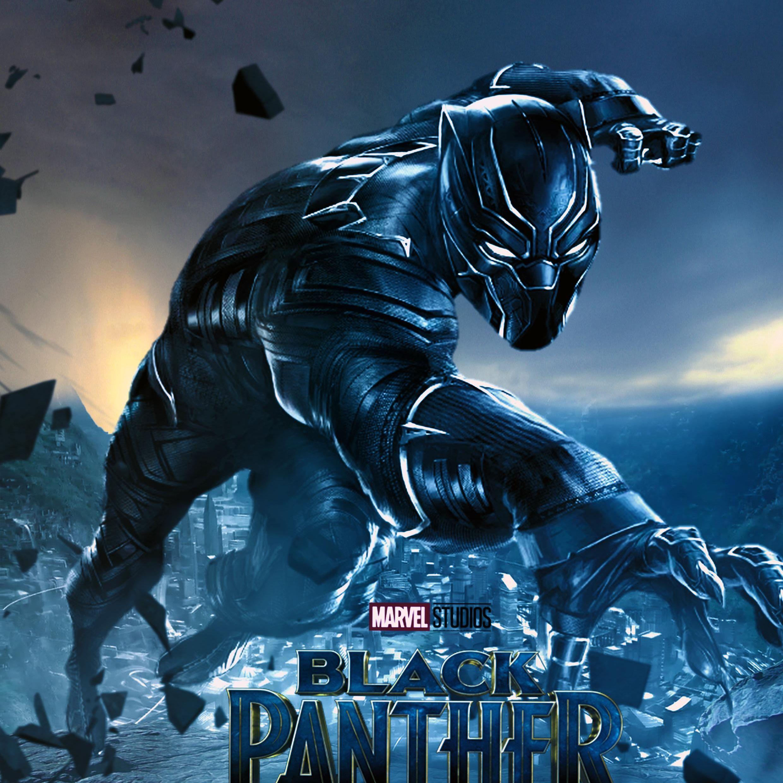 Episode 3: Black Panther (aka De Blek Penthah)