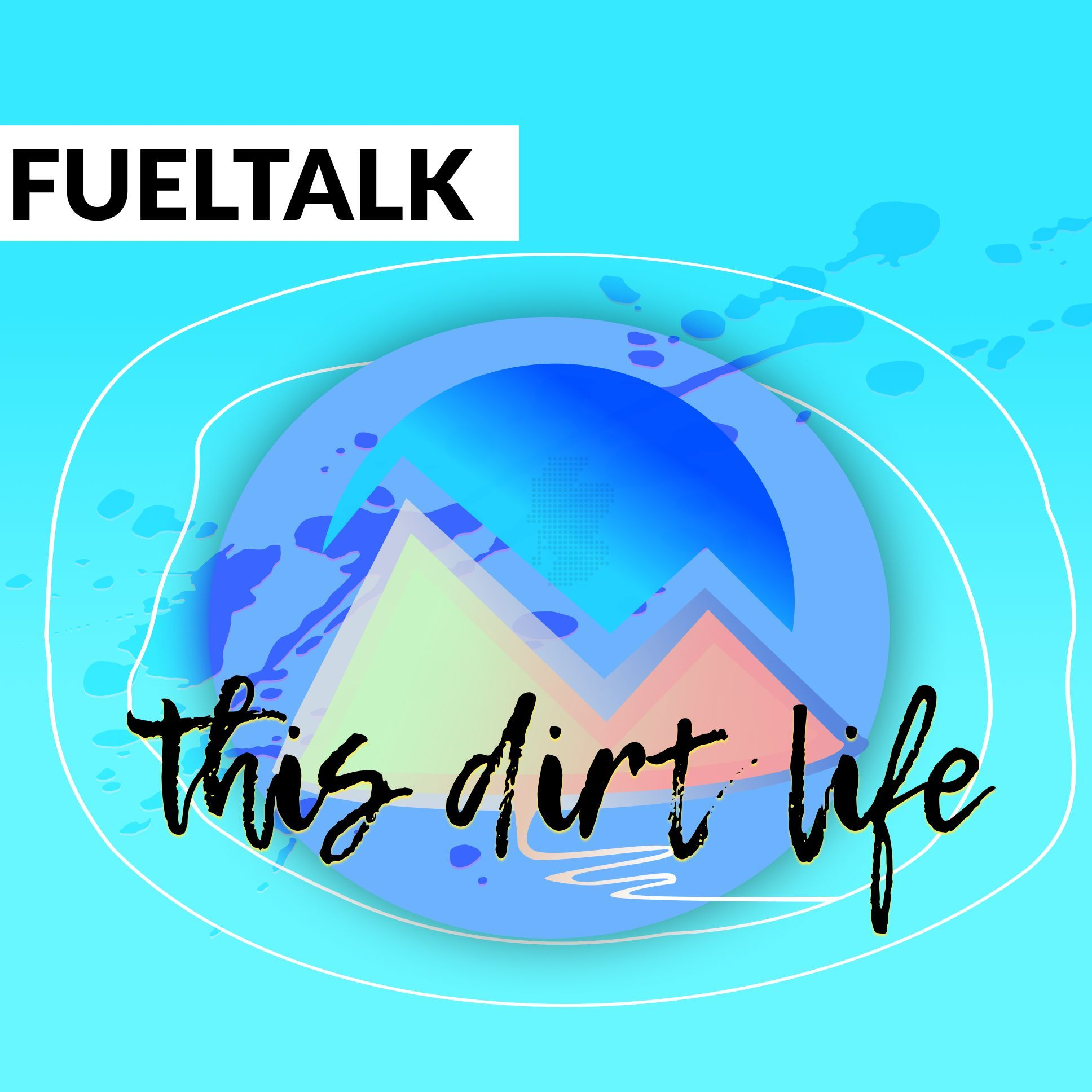 This Dirt Life Episode #28 True Grit Race Recap with Jake Dolla Billings