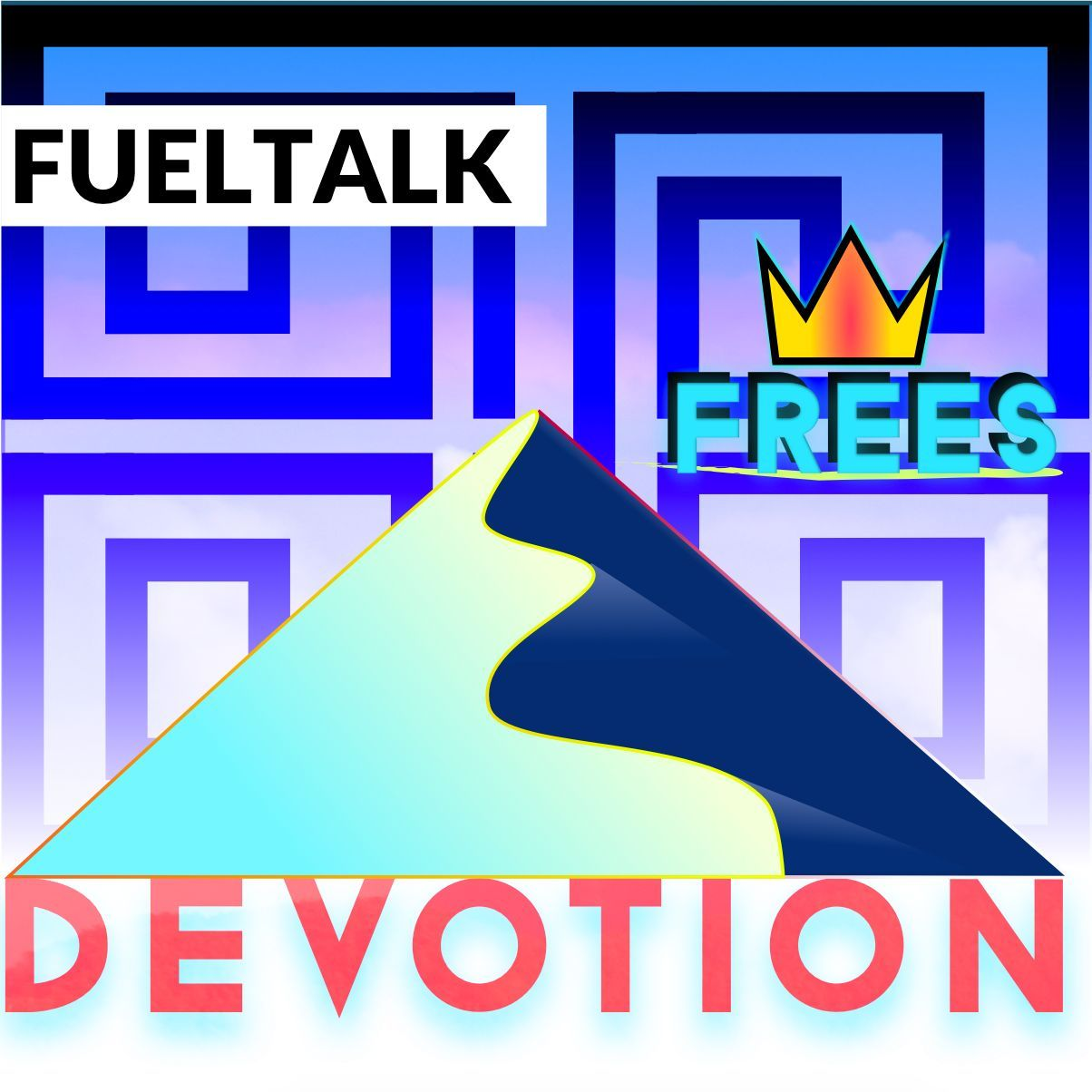 Devotion Frees Episode #64 with Nate Dunn the Data Driven Athlete
