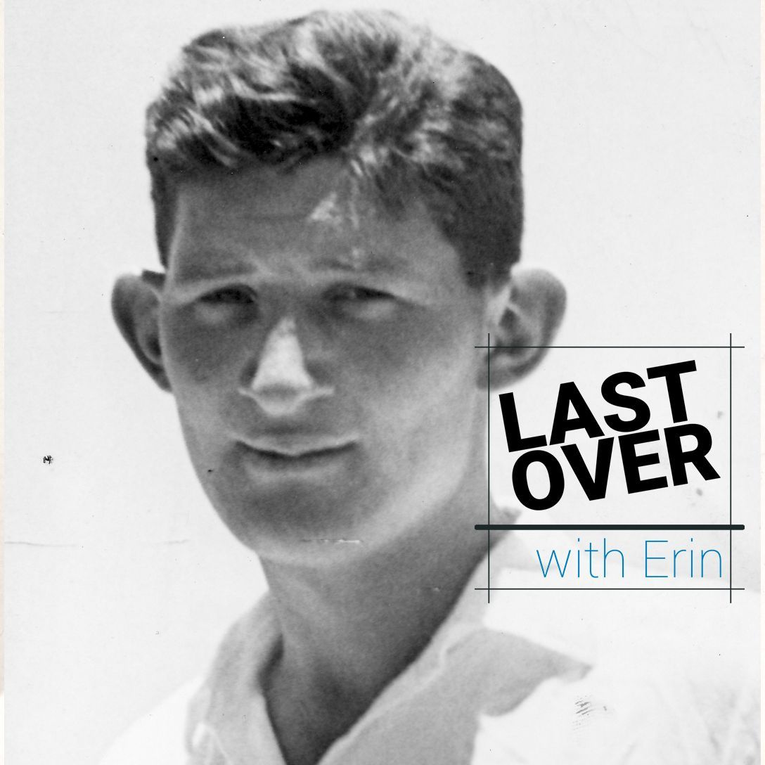 Last Over With Erin: Artie Dick