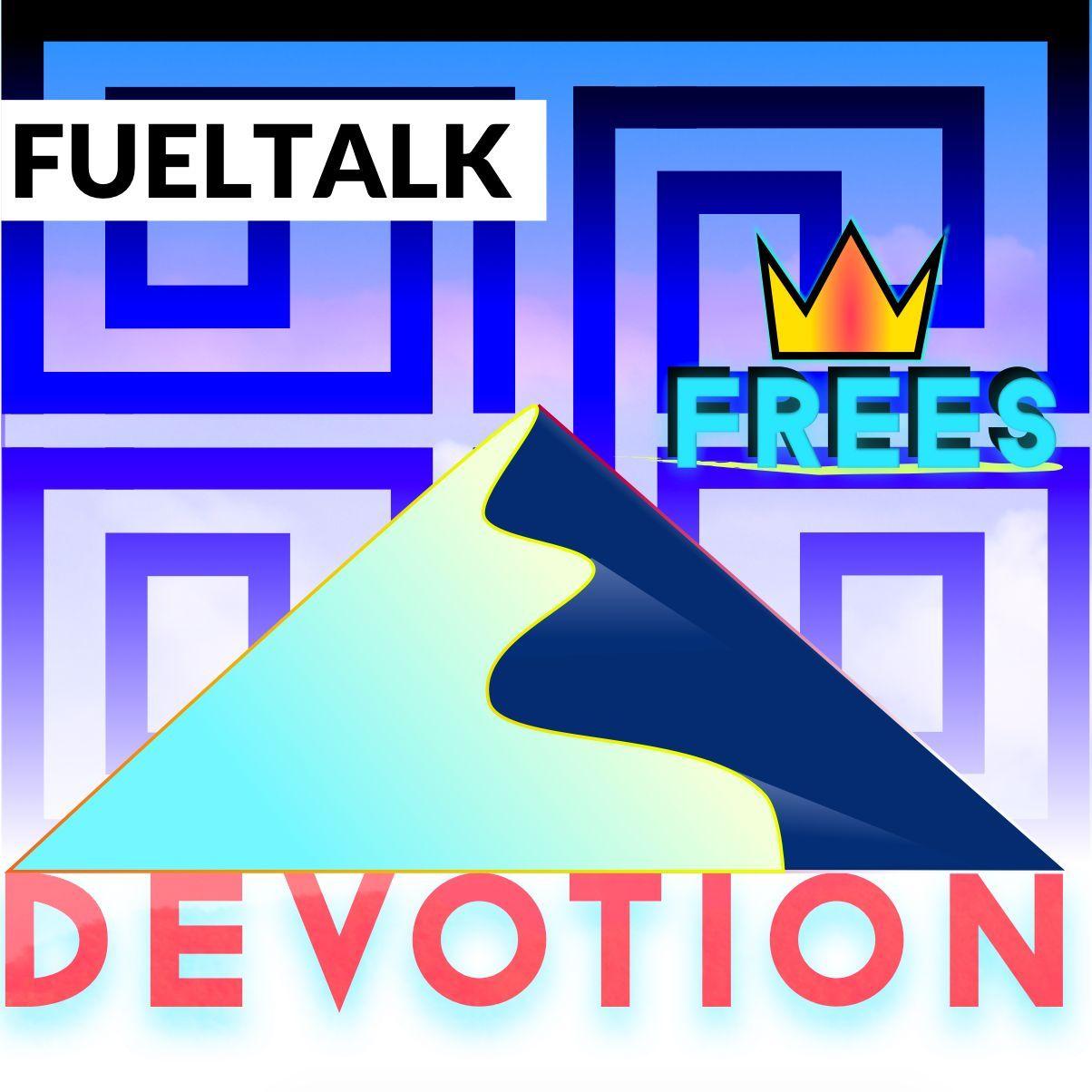 Devotion Frees Episode #65 with Jordan Bowditch