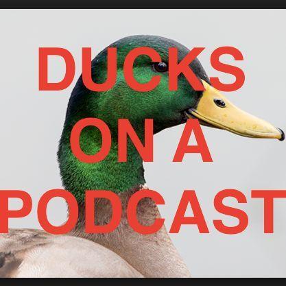 Ducks On A Podcast EP 2