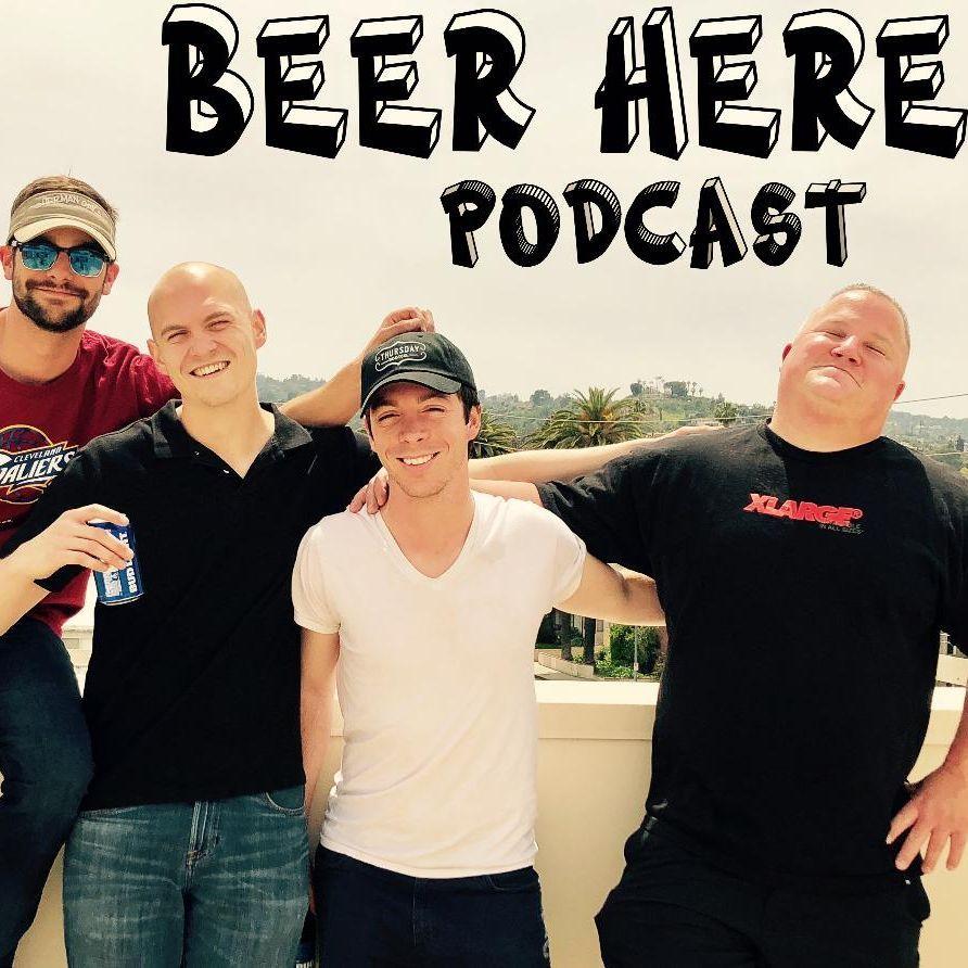 BHS Podcast 102 w/ Matt Shaw, Austin Kricensky, & Griffin Grabow