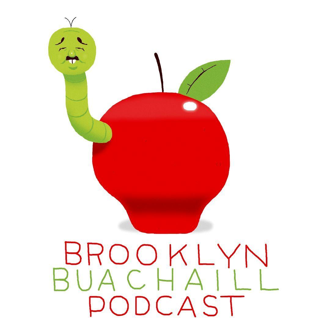 BB Podcast #2 Scalp Straddling