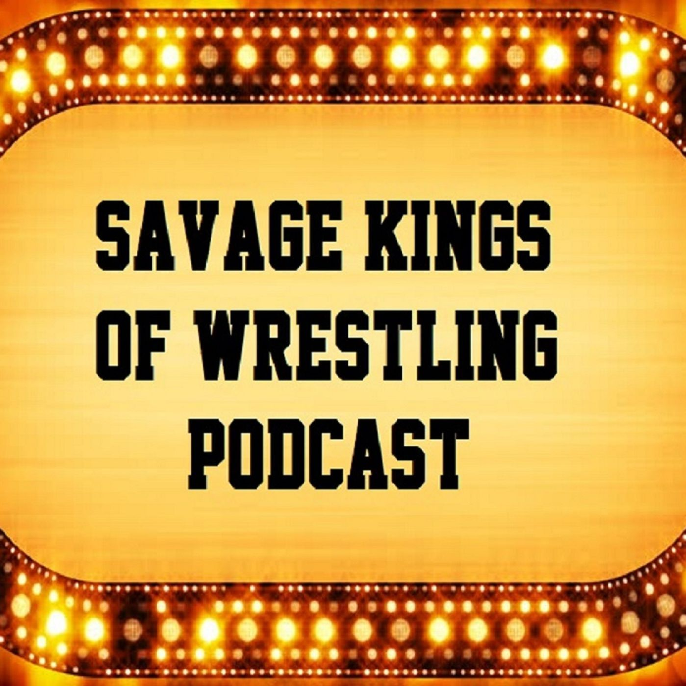 Savage Kings of Wrestling Podcast: The Musical