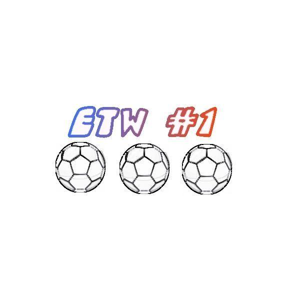 ETW #1 Premier League