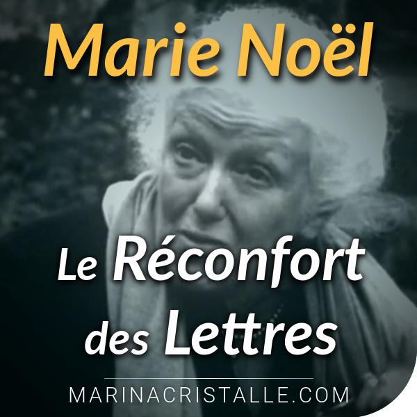 Chanson - Marie Noël
