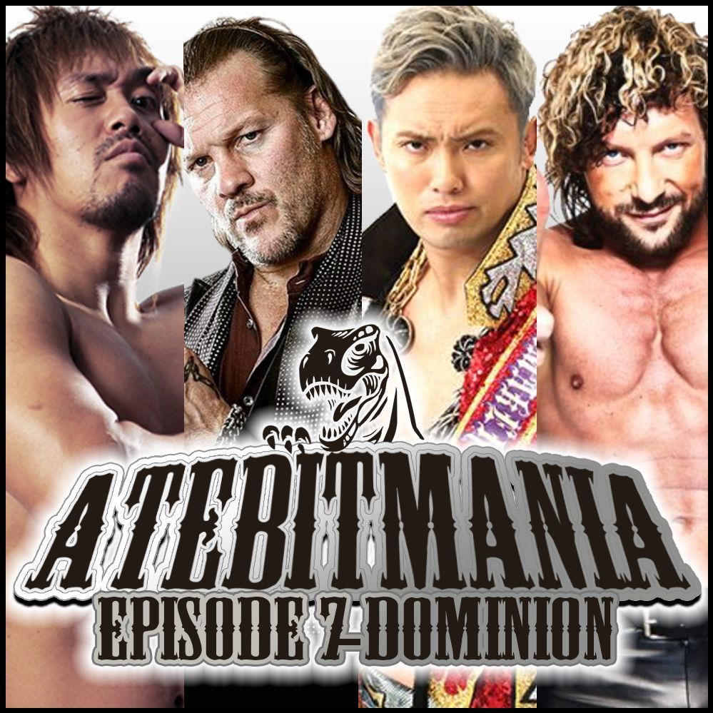 NJPW Dominion 2018