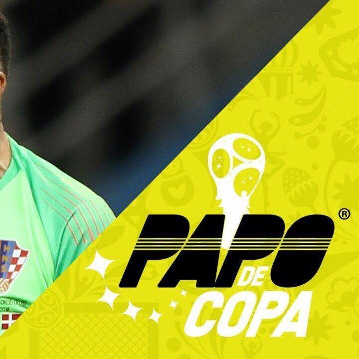 PAPO DE COPA - #17