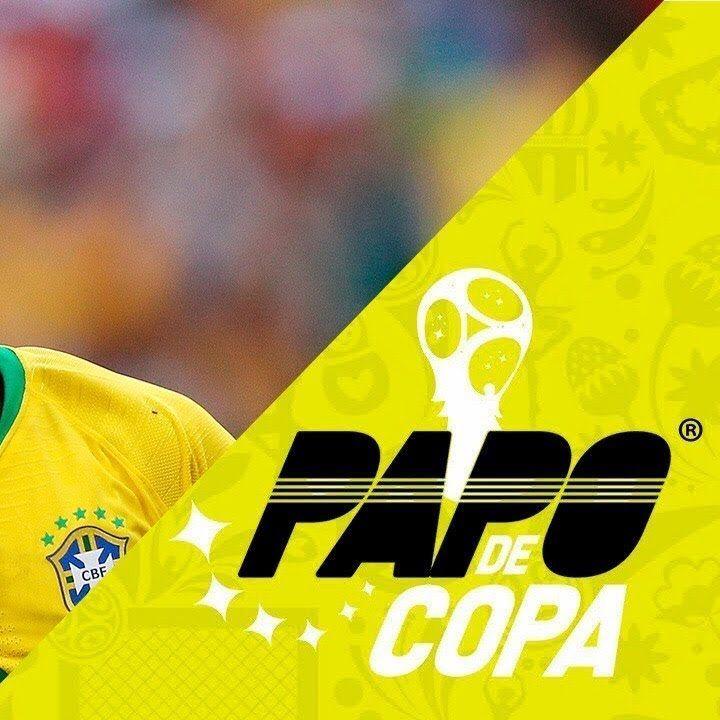 PAPO DE COPA - #18