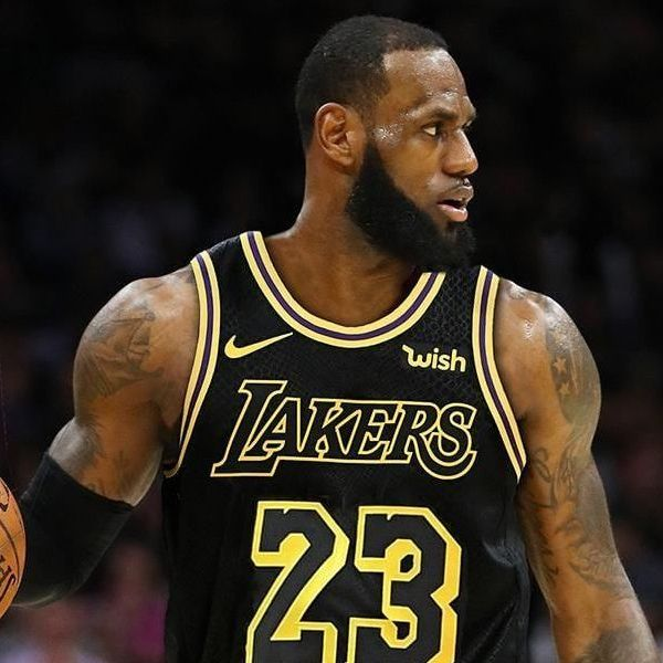 Édition LeBron Free Agency 2018