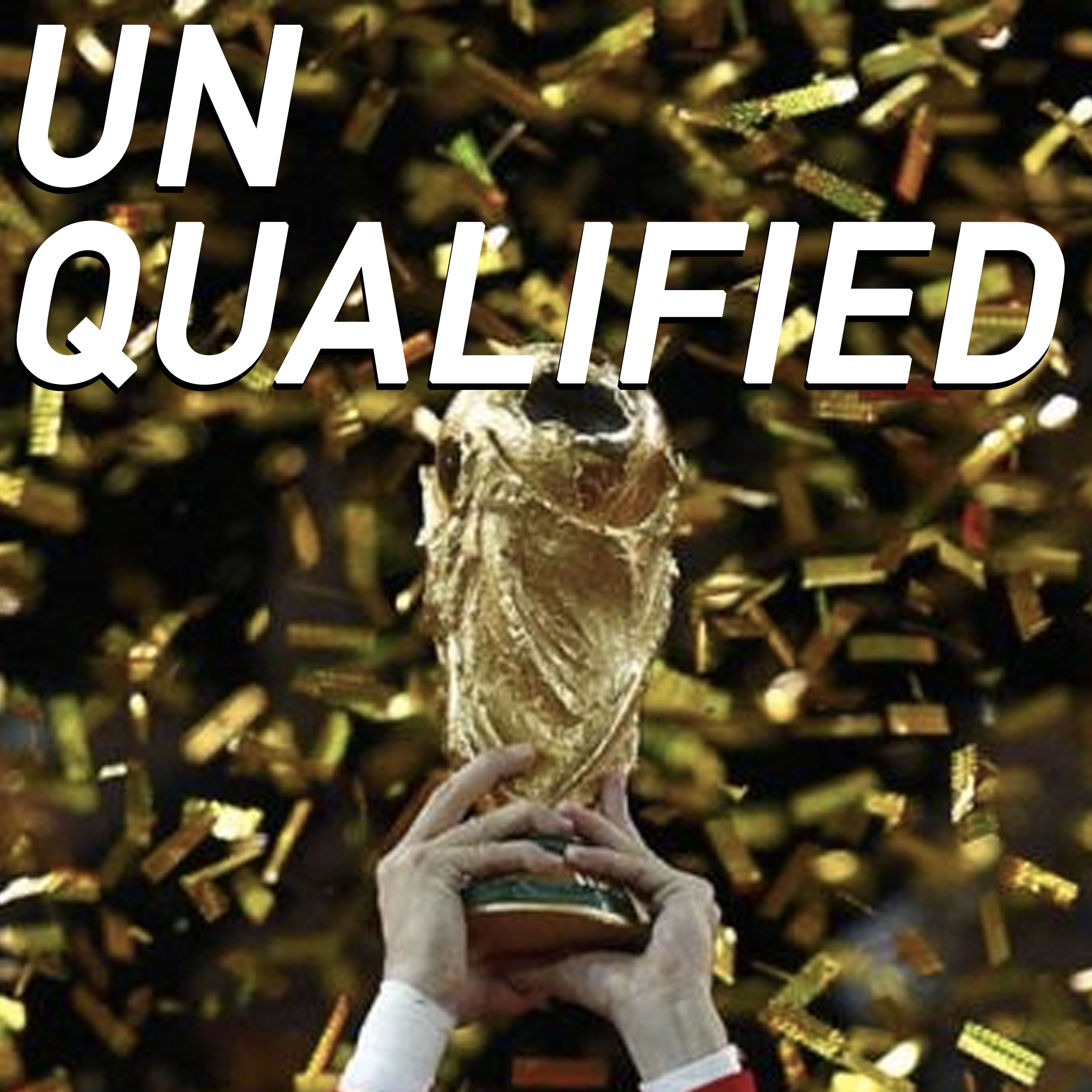 Unqualified: An American World Cup Podcast - Episode 6