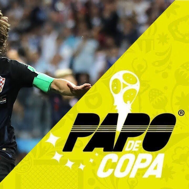 PAPO DE COPA - #21