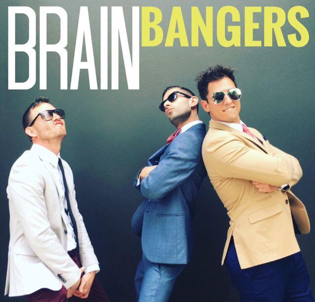 Brain Bangers: Episode 7 Cattywampus