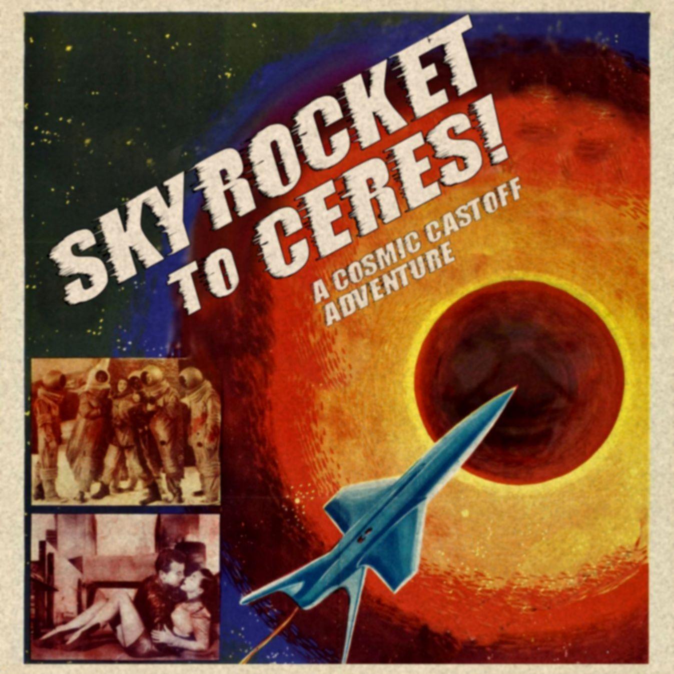 Skyrocket to Ceres!