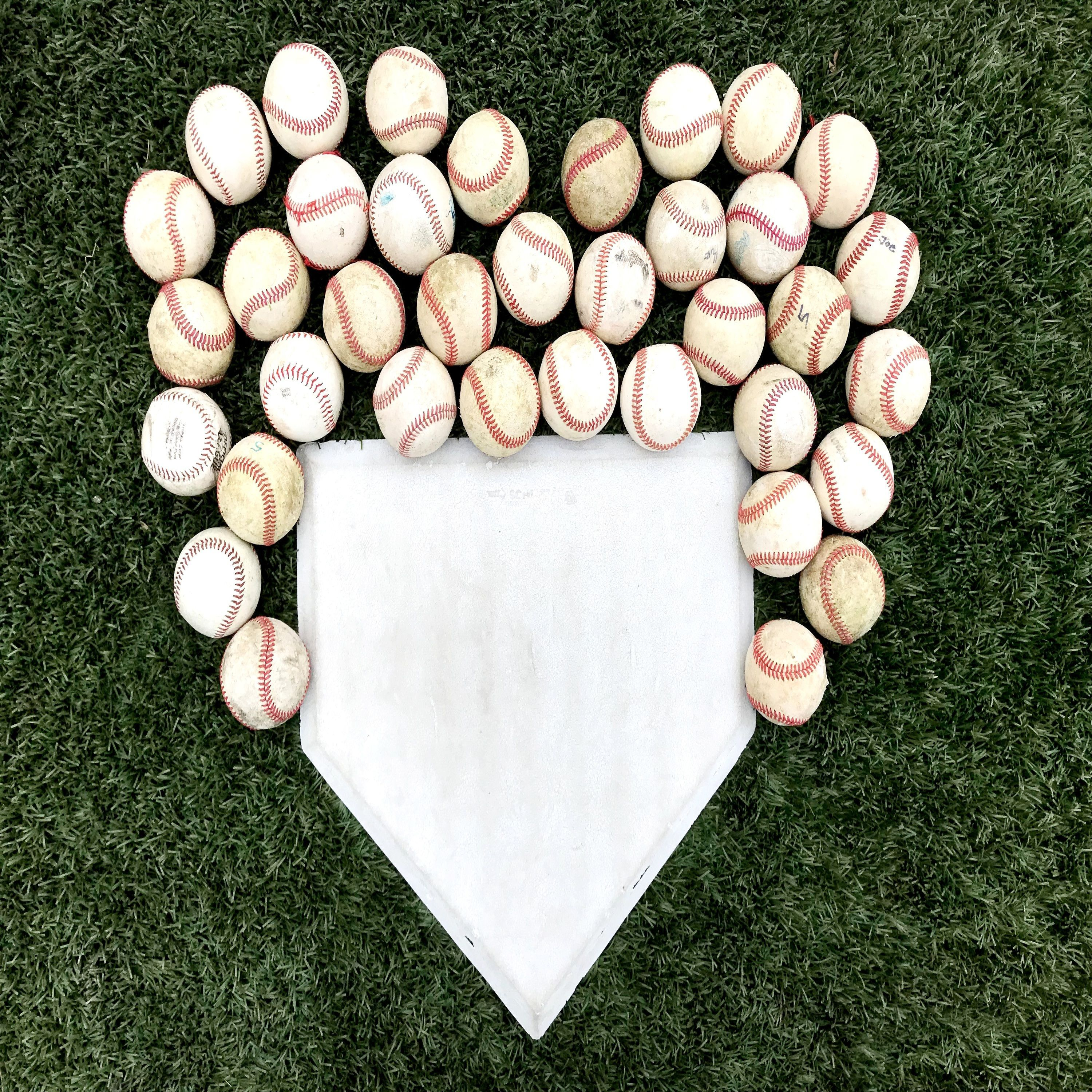 For Love of the Game- 8/23/18