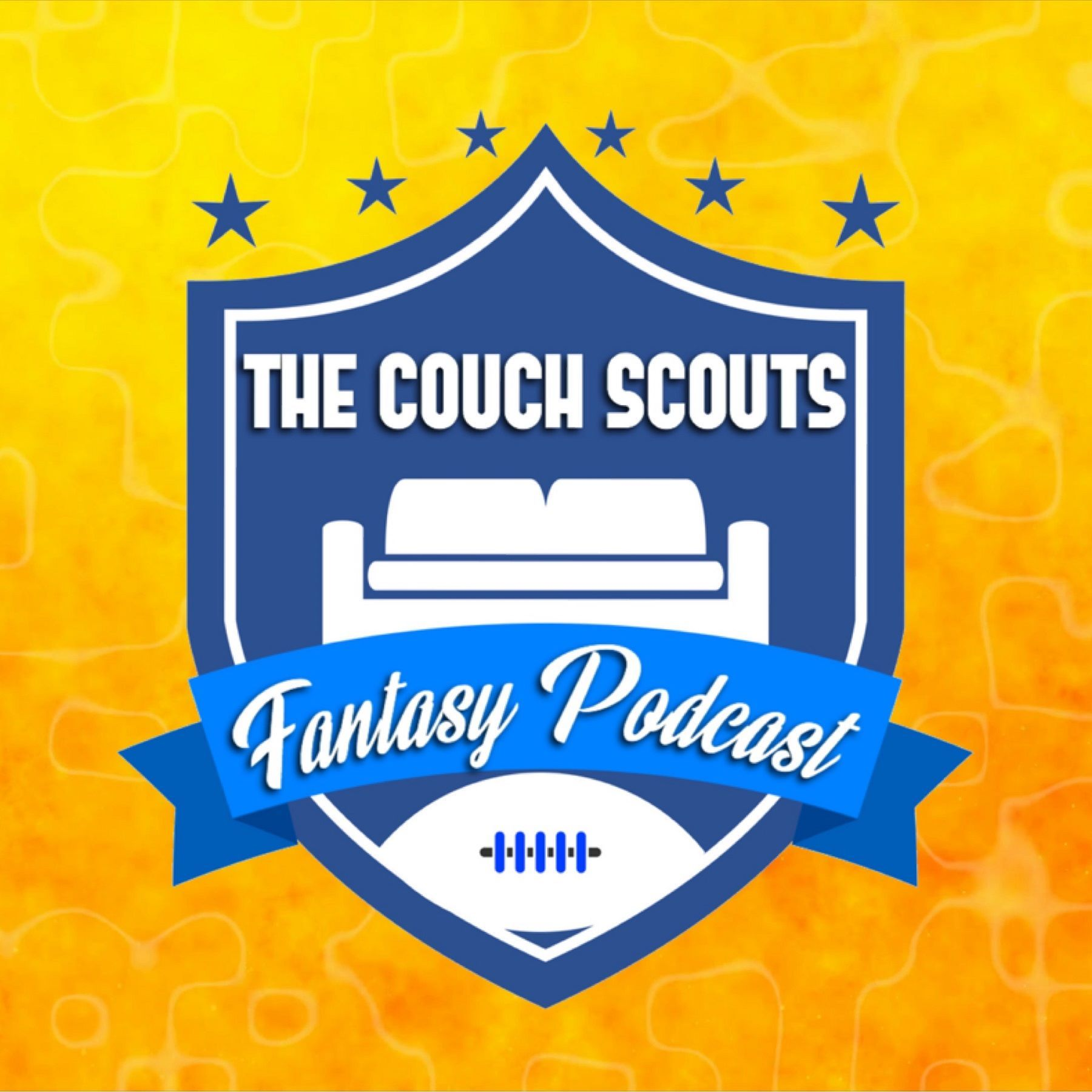 Couch Scouts Fantasy Podcast Ep.1