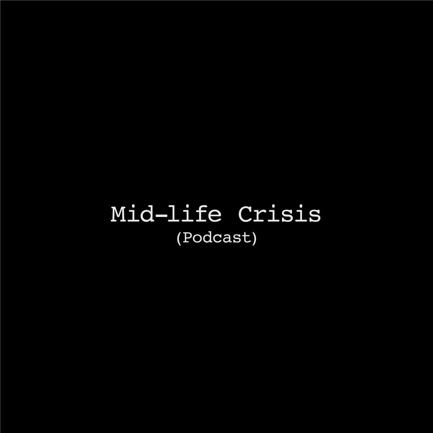 Mid-life Crisis Ep.02 SKYDIVE