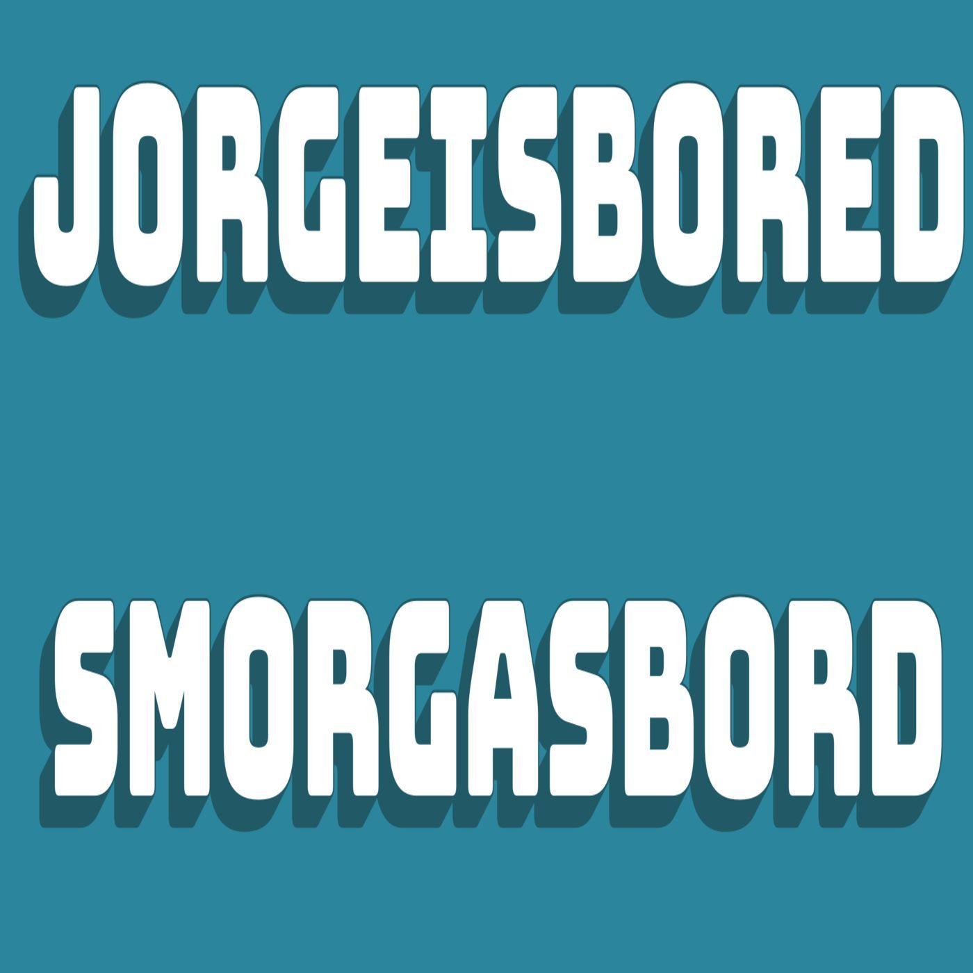 Ecosexual | JorgeIsBored Smorgasbord #1