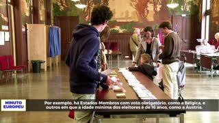 144. Eleições Europeias (com Carlos Coelho)