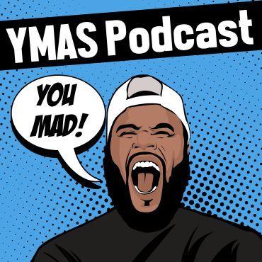 YMAS Podcast Season 5 Ep. 1: Colin Kaepernick and The National Anthem