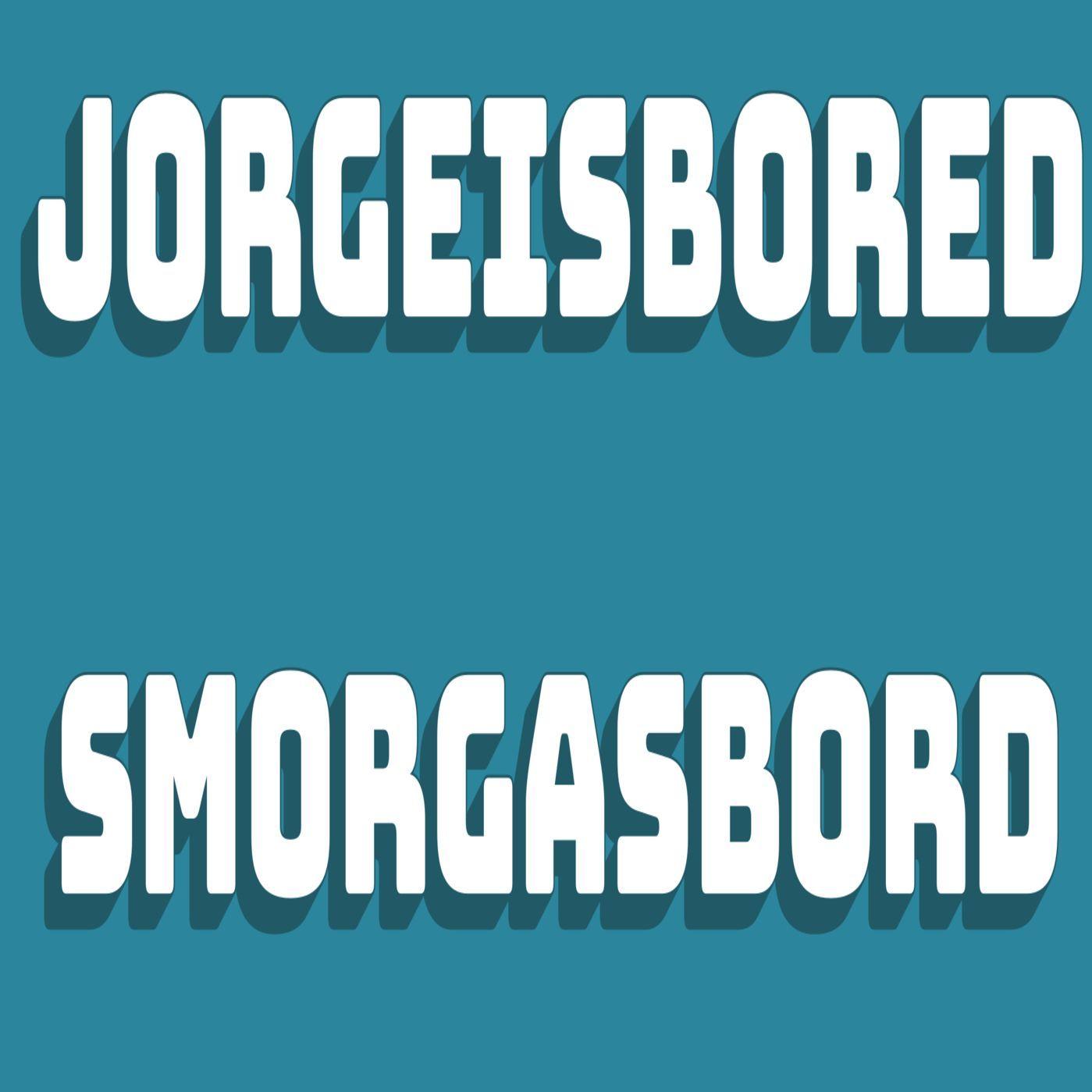 Sexy Robots | JorgeIsBored Smorgasbord #2