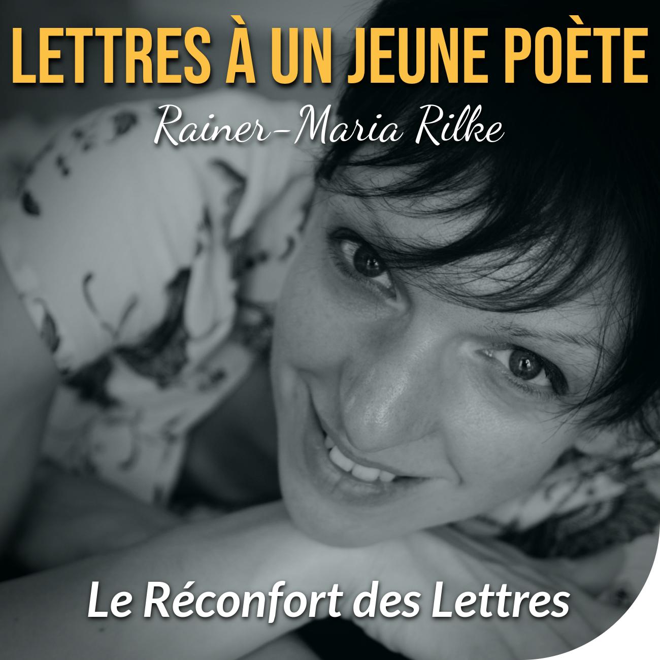 Lettres à un jeune poète - Rainer-Maria Rilke