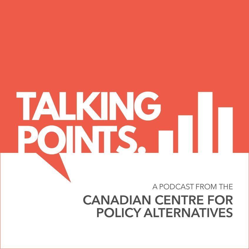 Talking Points Episode 2: Countdown to cannabis capitalism