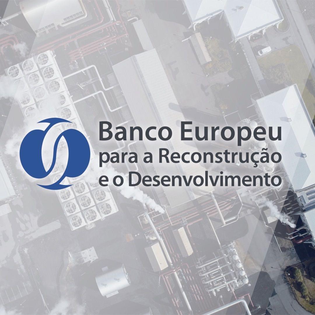 147. Banco Europeu para a Reconstrução e o Desenvolvimento (com José Manuel Fernandes)