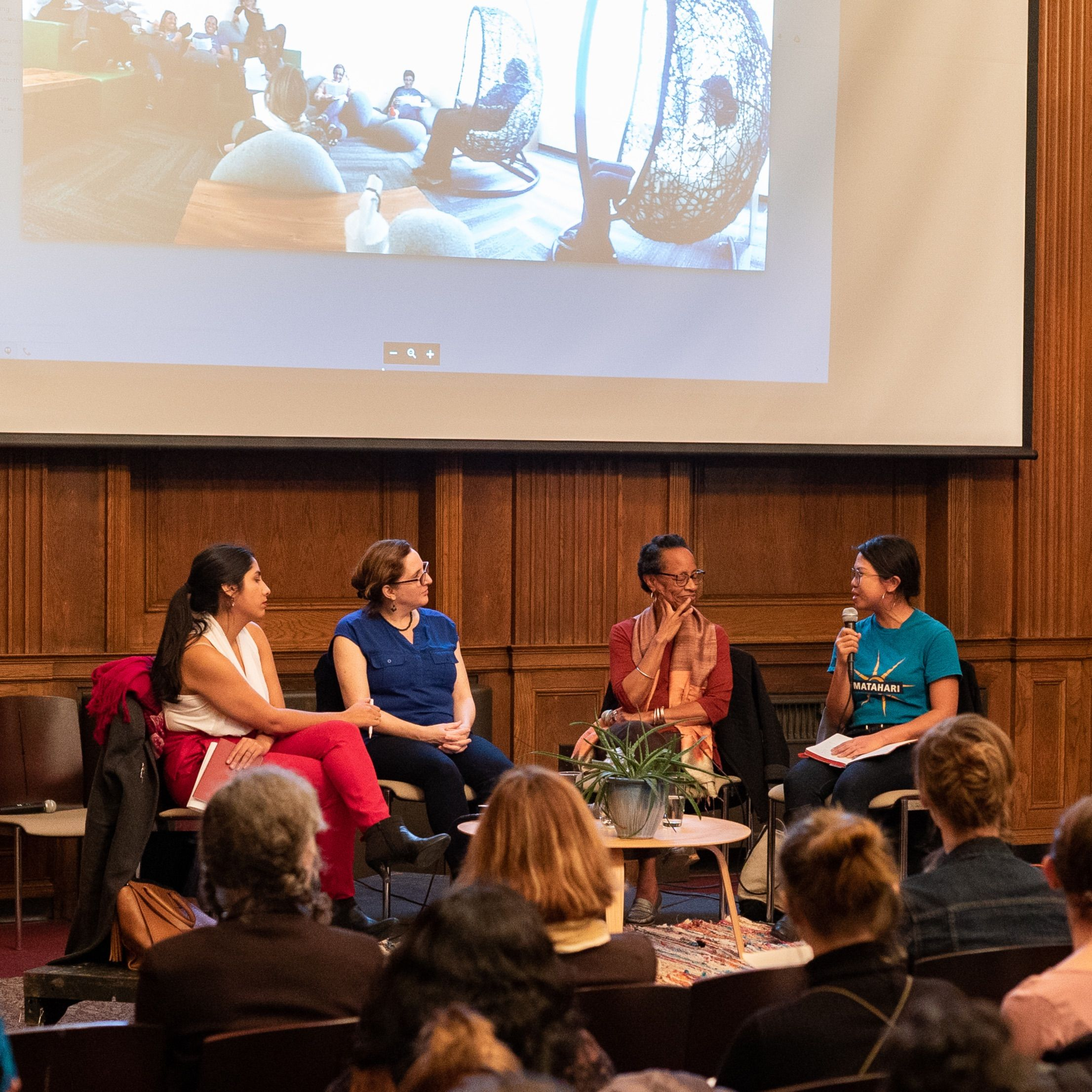Domestic Workers Building Dignity and Power, Past and Present