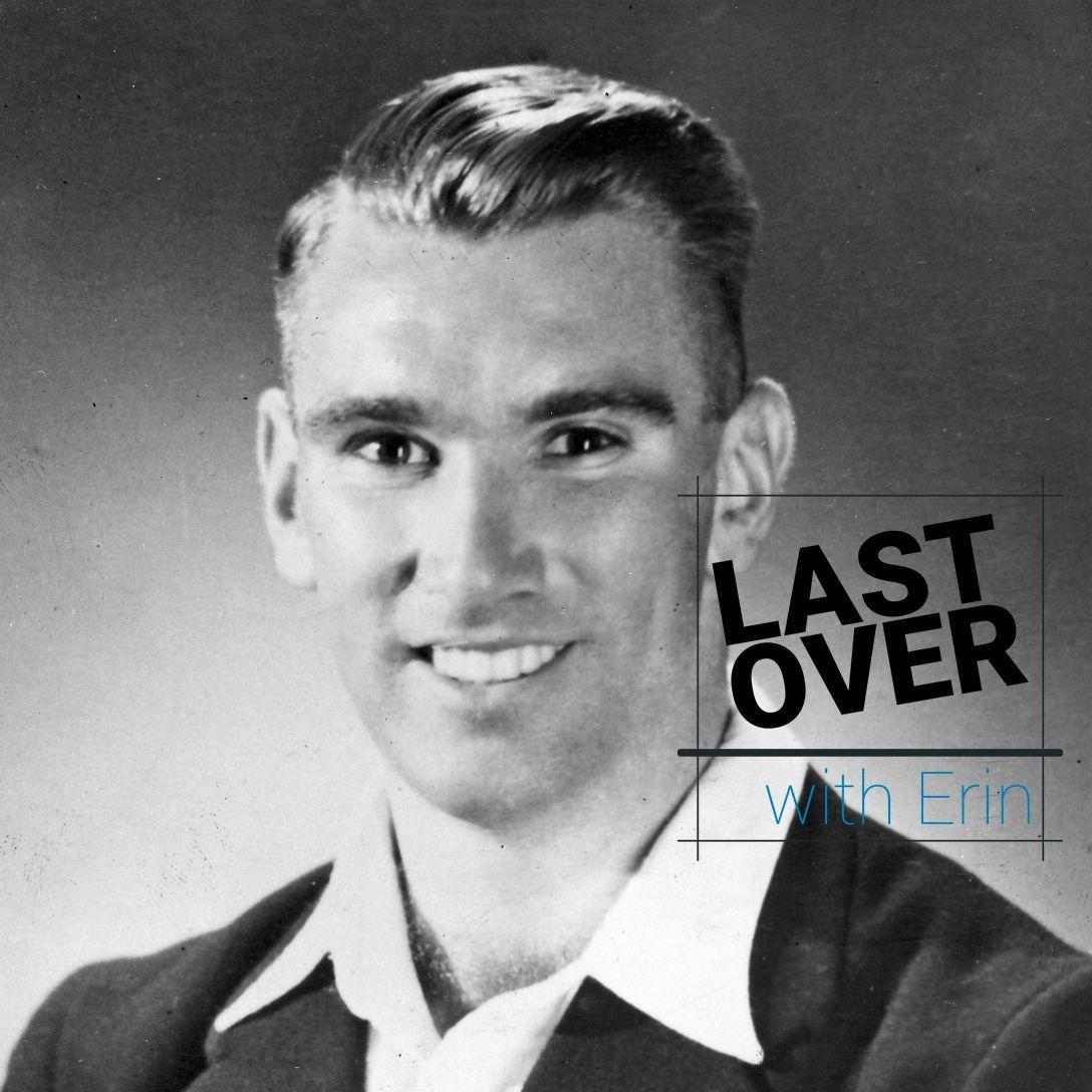 Last Over With Erin: JR Reid