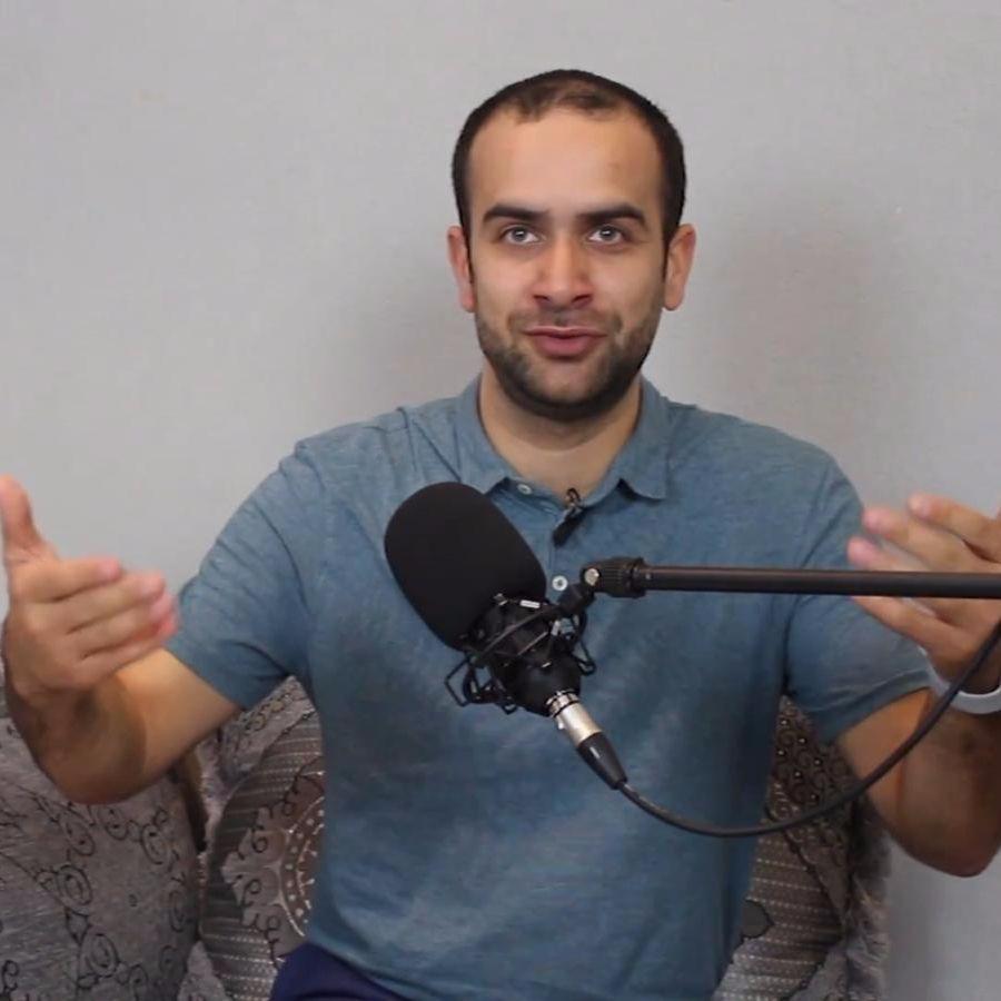 #3: Halil Ibrahim Karaaslan