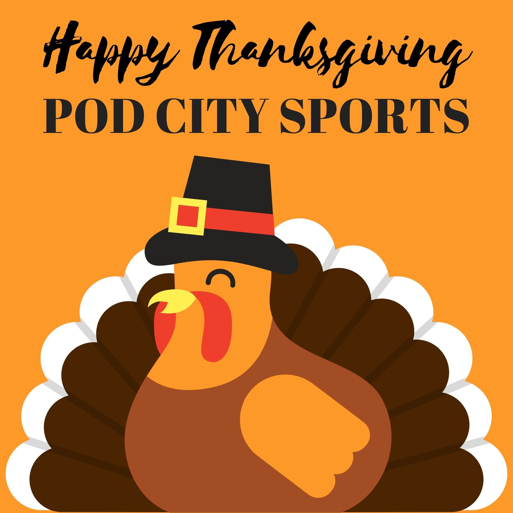 Thanksgiving Special: Rapid Fire Questions - Best food? NBA, Duke, Pacers, Lakers, NFL MVP? and more