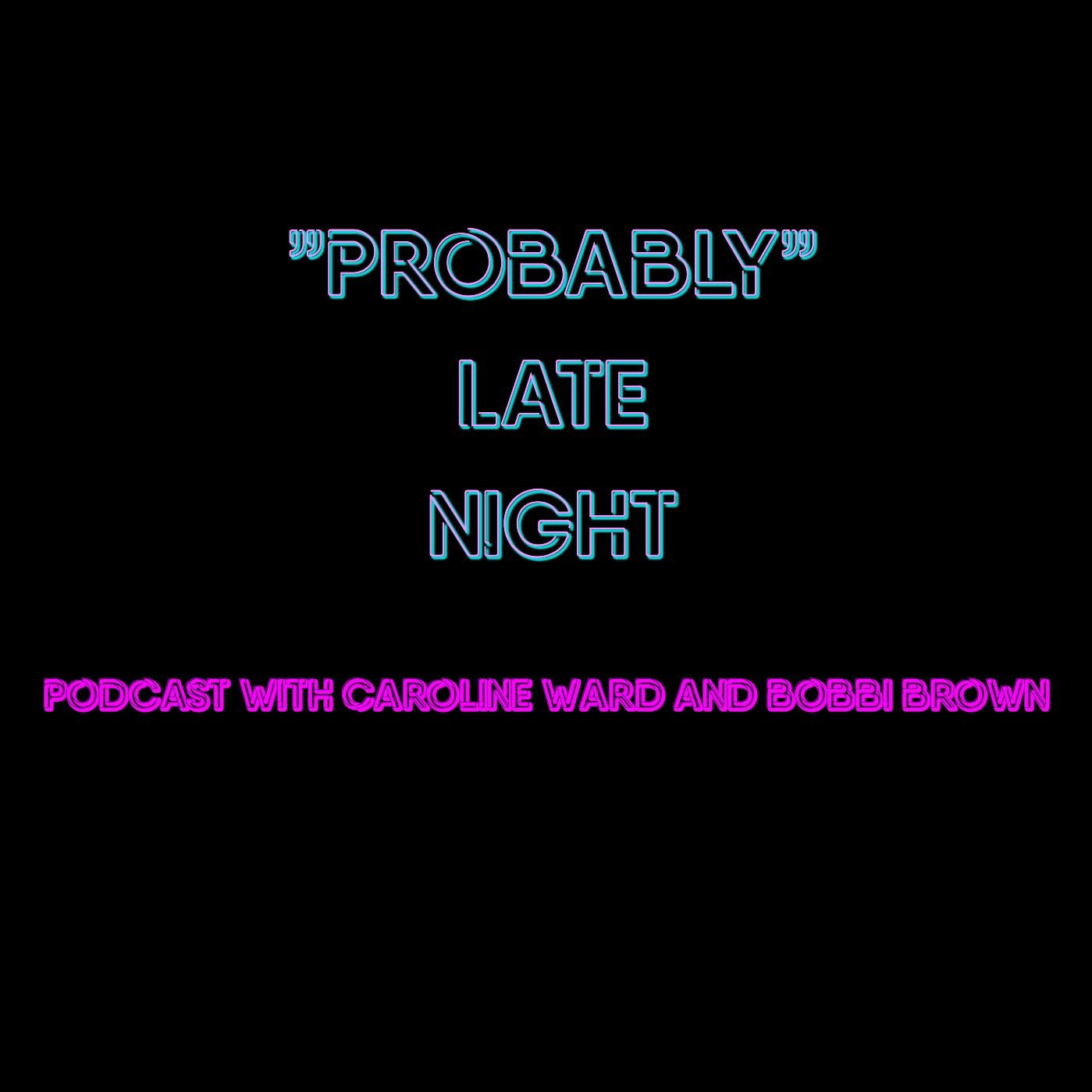 Probably Late Night (Ep 1) Pilot - Bobbi Texted Niall Horan