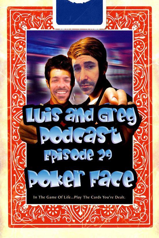 EP 29 : Poker Face