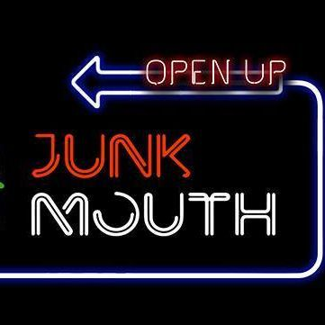 Episode 39 - 2018 Junk Mouth Challenge