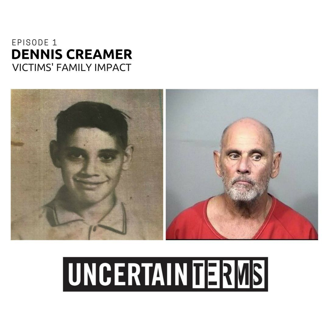 Dennis Creamer | 1968 Brevard County murder of a father of six