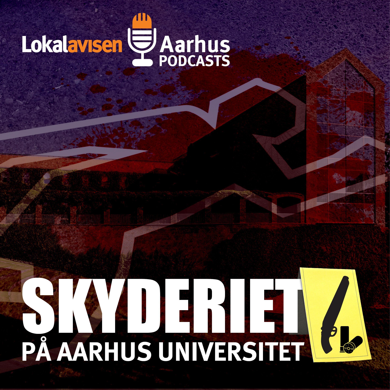 Skyderiet På Aarhus Universitet - (1:5) 5. april 1994