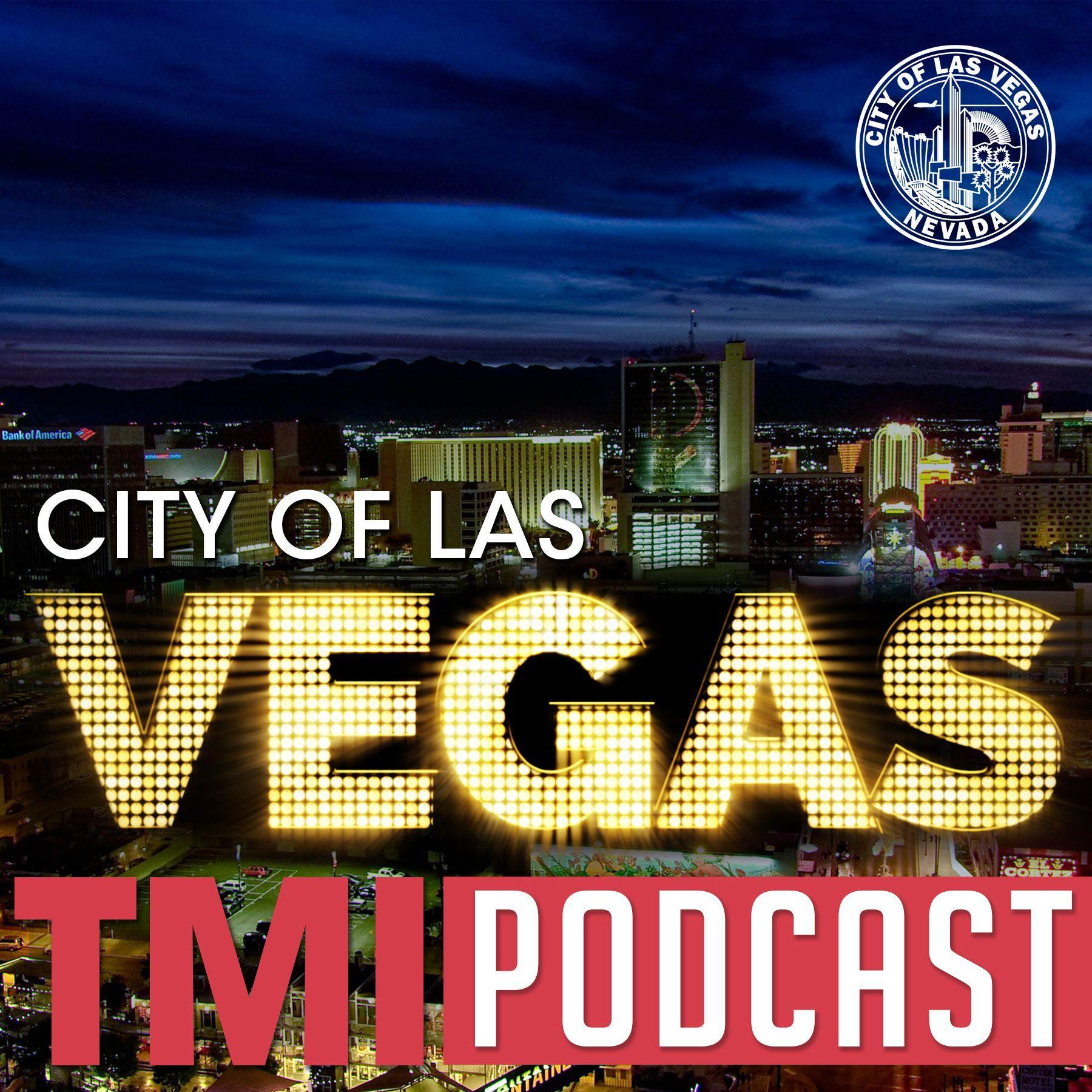 VegasTMI - What The?- Episode08 - City Marshals & City Trees
