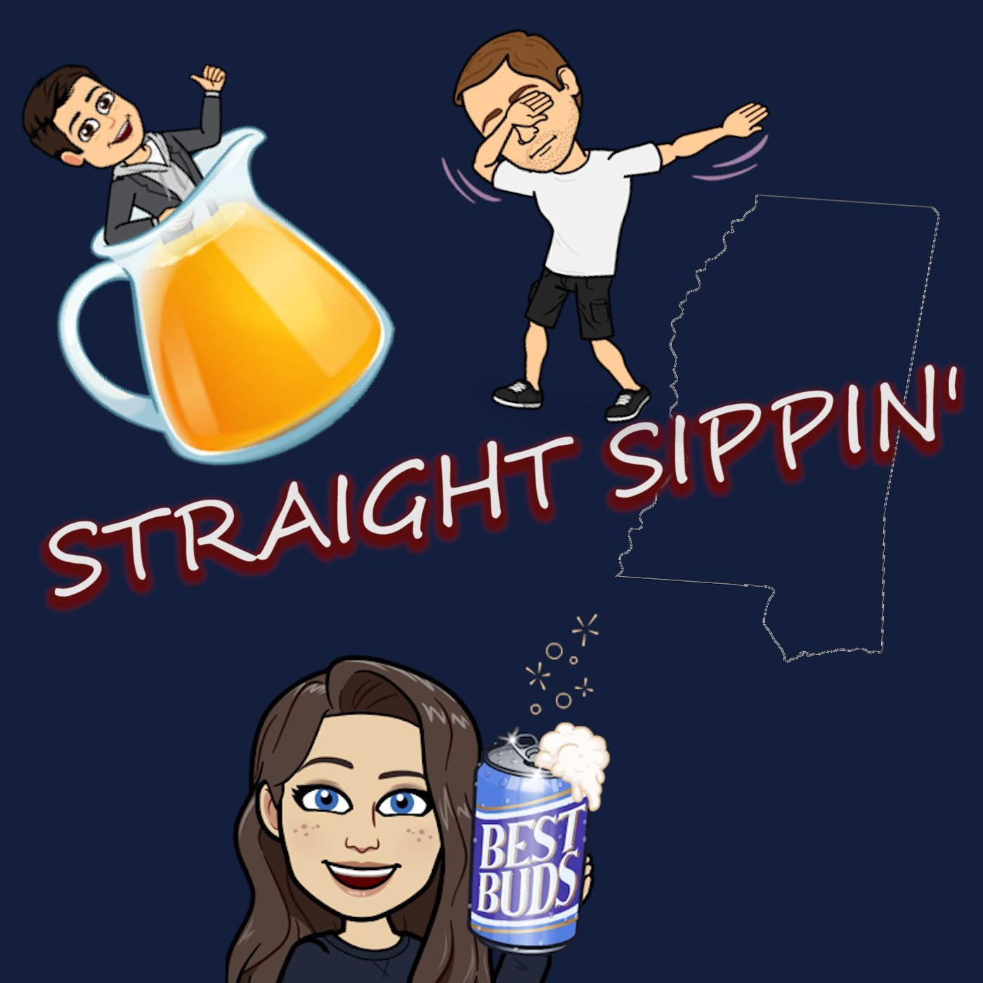 #32 -- Straight Sippin' BACK! Seriously Good Hoops+Football Report Cards