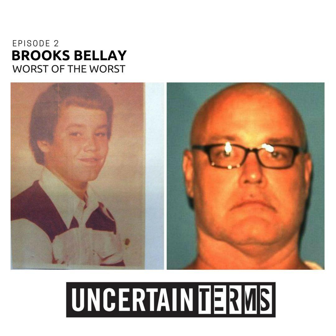 Brooks Bellay   1979 Vero Beach murder of a young girl